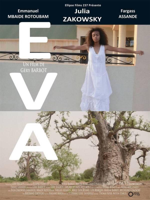 Eva Affiche 2