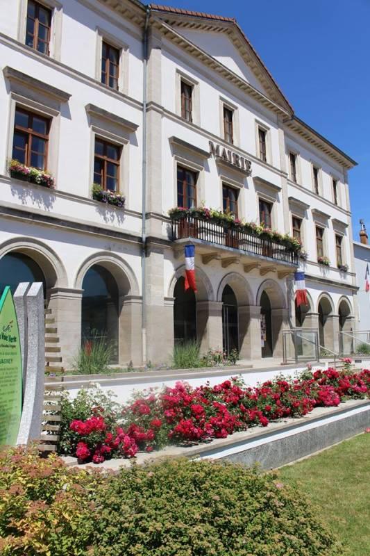mairie 2015