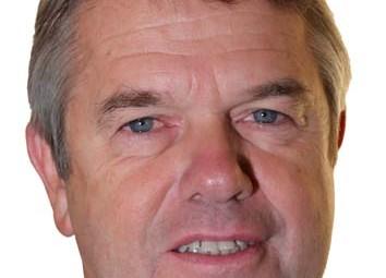 Gérard Claudel est le président de la CCI des Vosges.