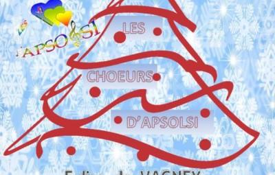 APSOLSI concert16122016