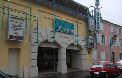 Cinéma Le France