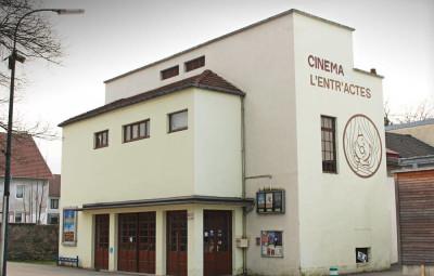 Cinema vagney
