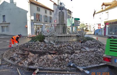 Refection-Fontaine des Travailleurs (2)