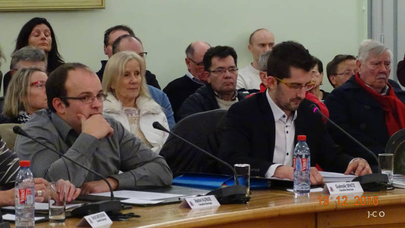 remiremont conseil municipal le calme puis le tumulte 224 propos du collaborateur de cabinet