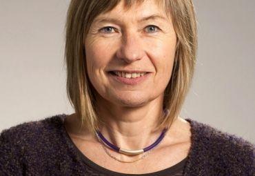 Christine L'Heureux.