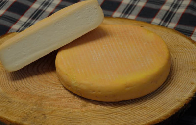 fabrication fromage munster