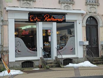 Restaurant Ouvert Pour Le  Decembre Besancon