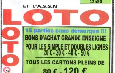 LOTO TOFAILLE ASSN