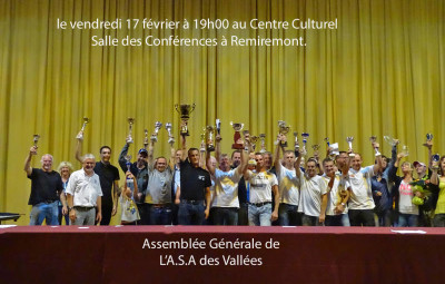 Pour AG 2017l