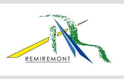 Le logo actuel de la ville.