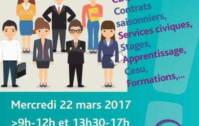 Bourse à l emploi, 22 mars 2017 à la MSAP du  Val d Ajol-page-001