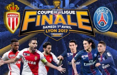 Monaco - Paris-Saint-Germain