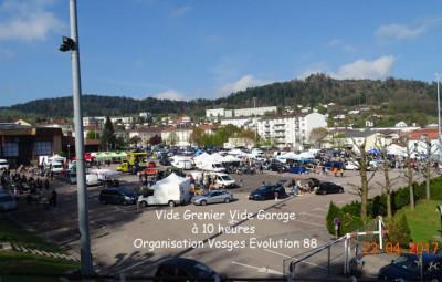 04 Vide Grenier-Garage