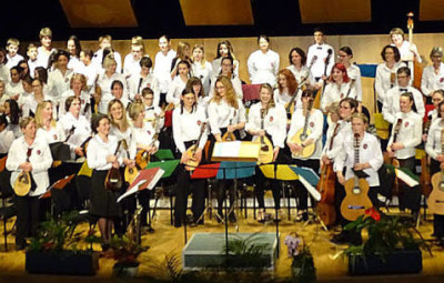 Concert des Mandolines Remiremont  (38)