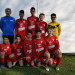 U13 Honneur Ligue printemps 2017