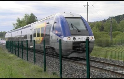 Accident Train