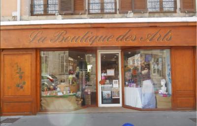 Boutique des Arts