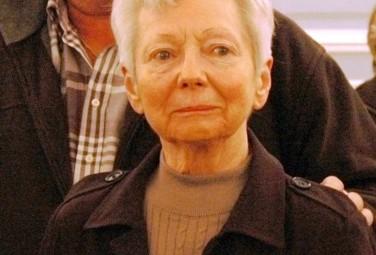 Christiane Cotinaut.