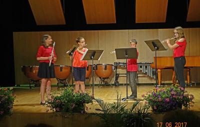 06 Quatuor de flutes