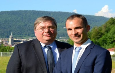 Christophe Naegelen