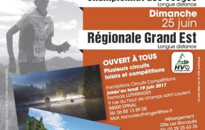 weekend orientation 24-25 juin 2017