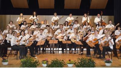 Crédit photographique : Club des mandolines.