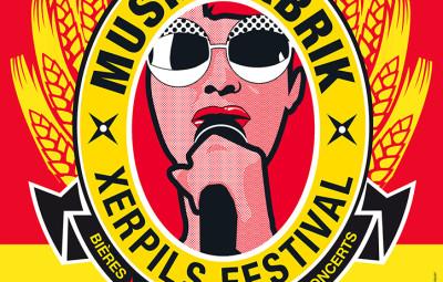 Affiche Musik Fabrik Xertigny