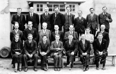 La classe 1916.