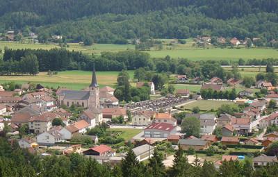 Saint-Amé