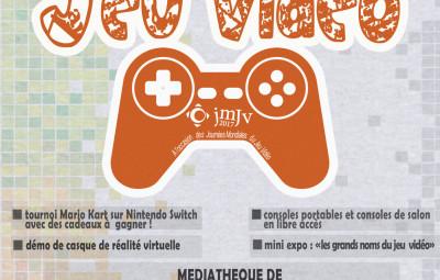 Affiche JJV 25 novembre