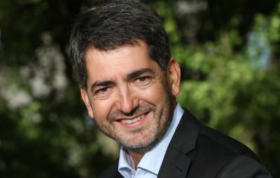 Jean Rottner, le maire de Mulhouse, est pressenti pour succéder à Philippe Richert.