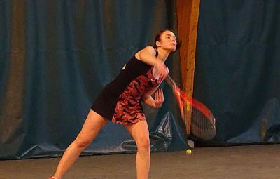 10 Tournoi de Tennis