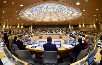 Commission permanente du 17 novembre 2017