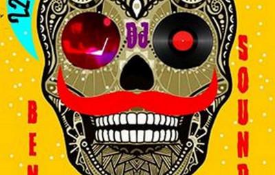 affiche dj ben sound2