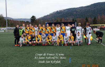 03 Coupe de France feminime