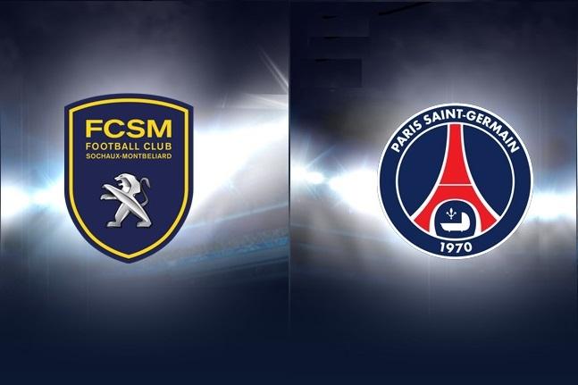Sochaux-Paris-Saint-Germain