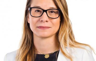 Virginie Joron