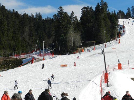 front-de-neige