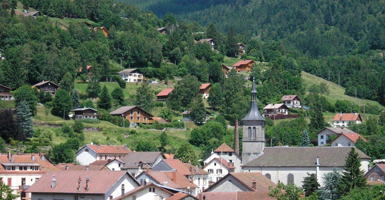 village-ventron