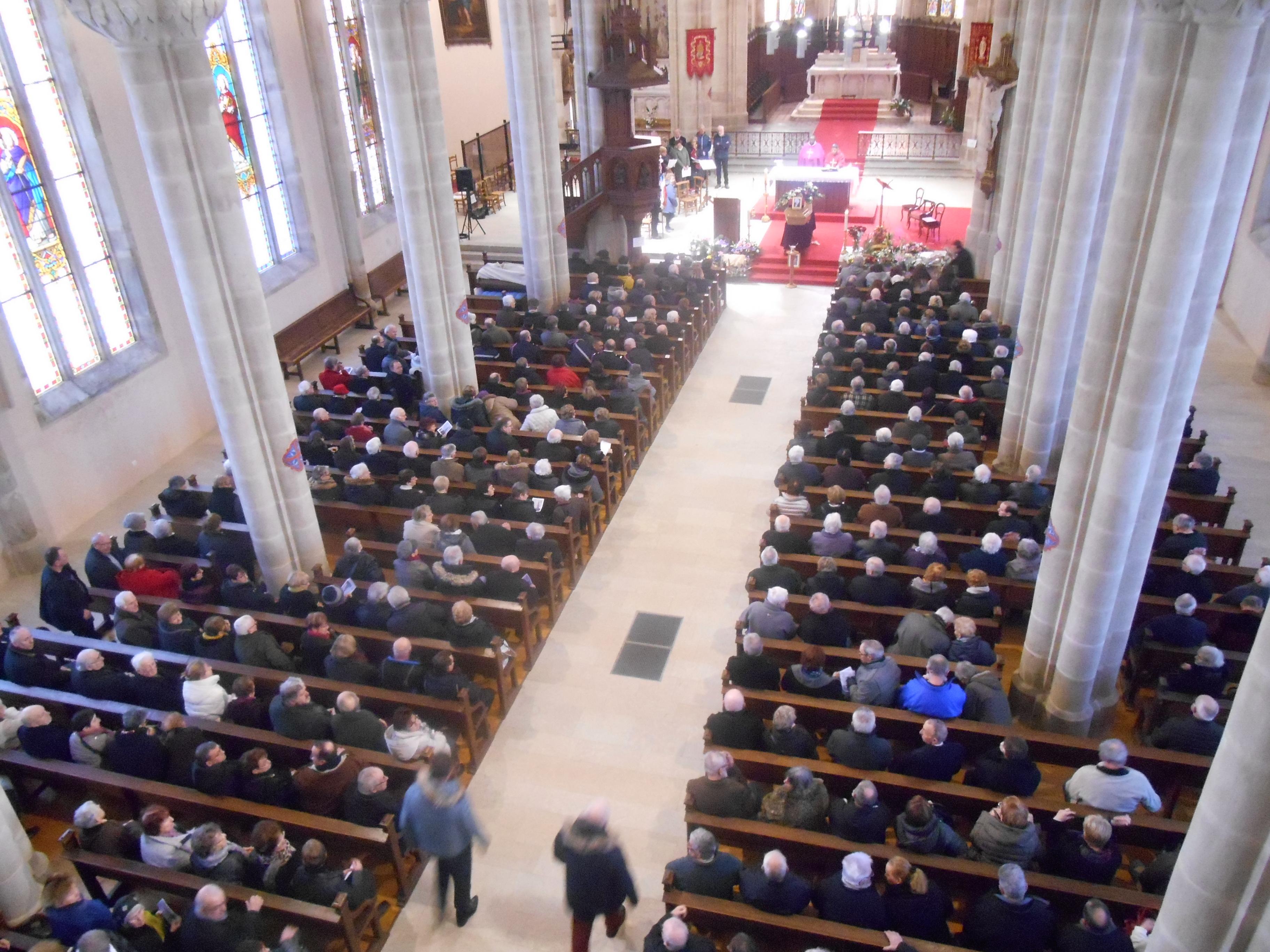 2018-02-21 obsèques M.T Berranger