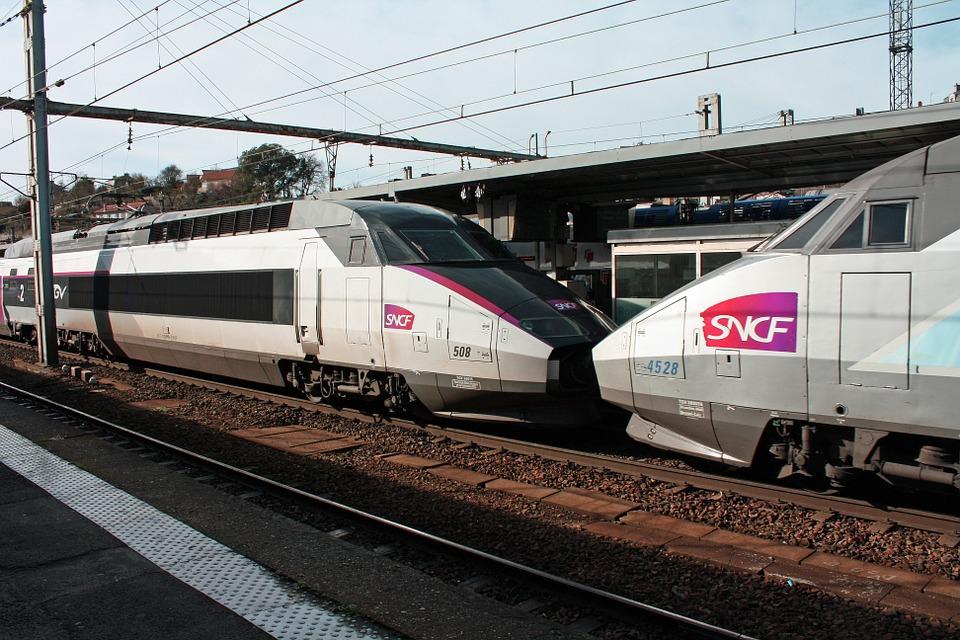 tgv-trains