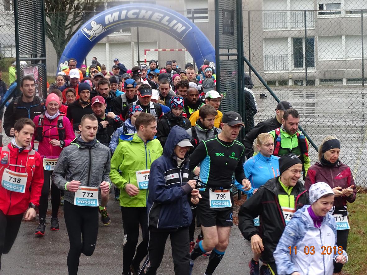 20 les concurrents du 15 Km (2)
