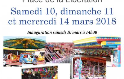 2018-03-10 fête foraine