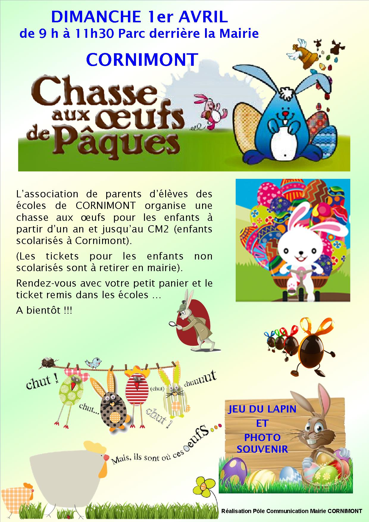 Chasse aux oeufs 2018-1