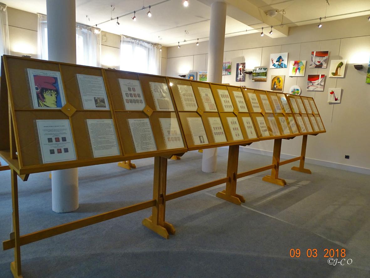 Expo Timbres et Peintures (12)