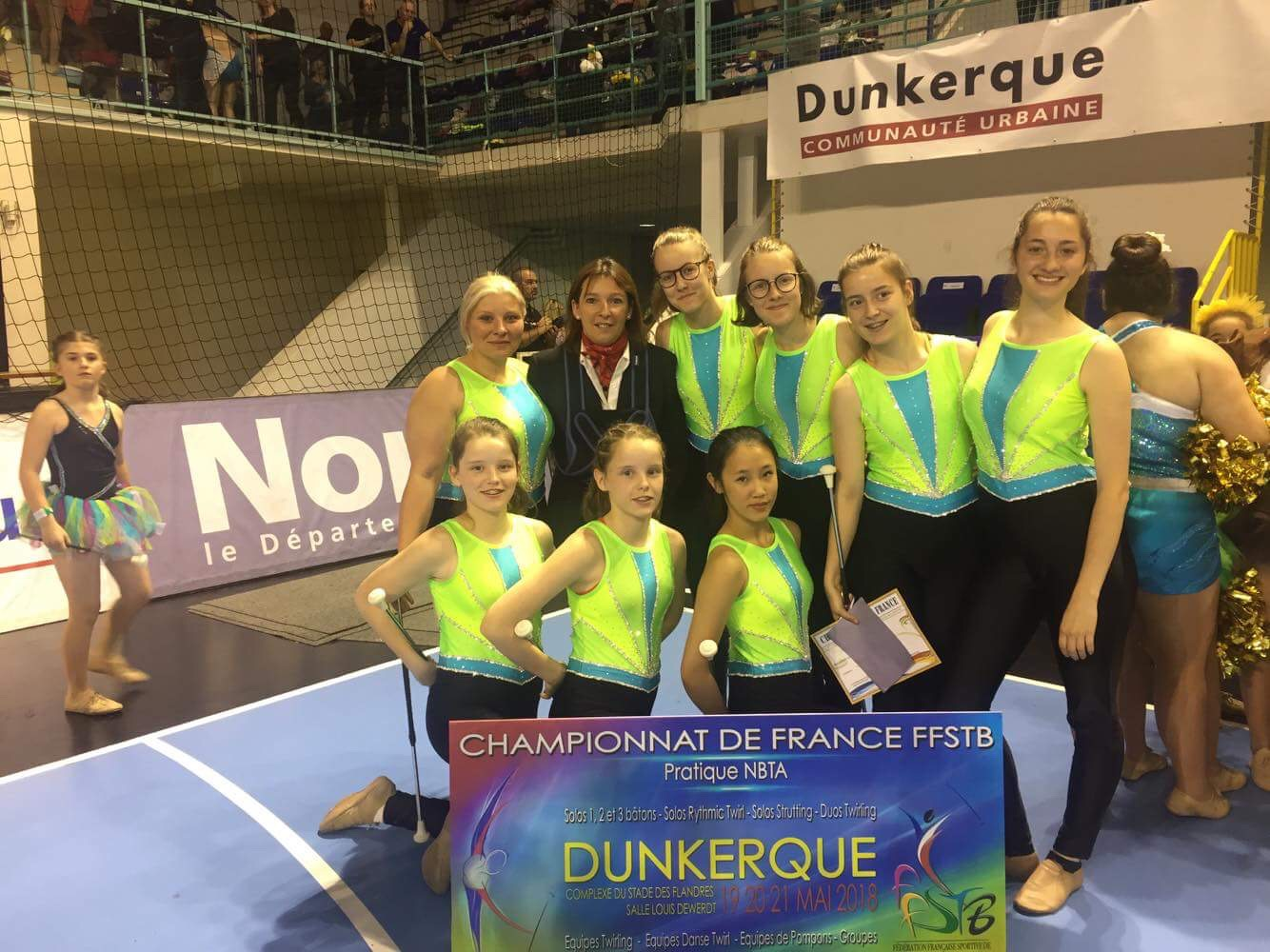 PHOTO CHAMPIONNAT DE FRANCE