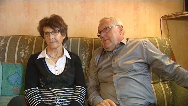Guy Vaxelaire et son épouse ont vécu un drame familial de 2010 à 2016. Photographie d'archives.