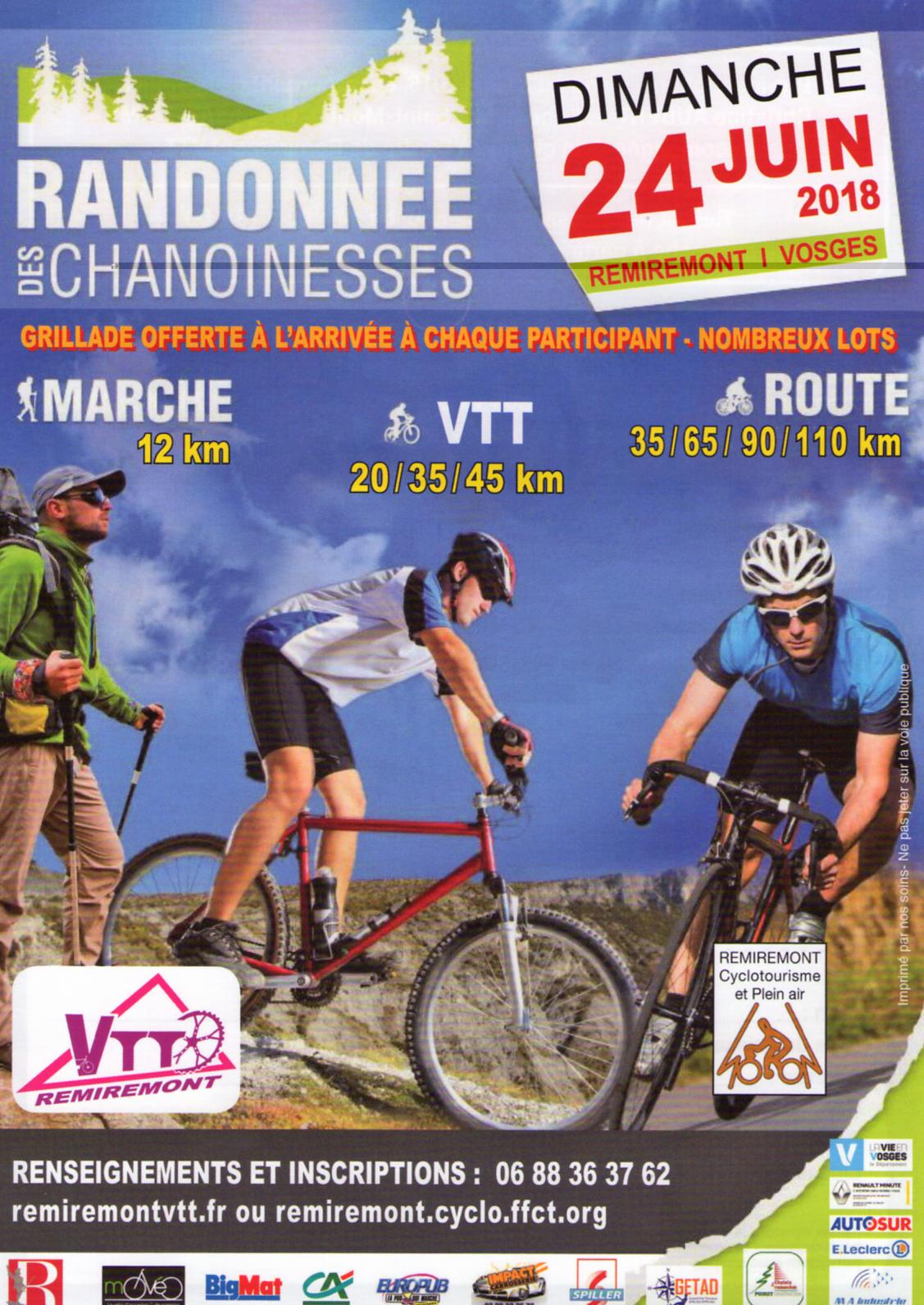 01 Affiche VTT