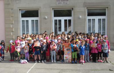 05 Les élèves école Jules Ferry