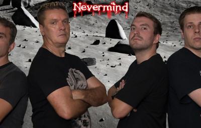Le concert du groupe Nevermind clôturera la soirée.